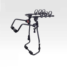 Customize Portable Rear Mount Easy Transporting Bike Hanging Rack