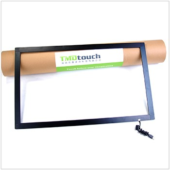 [TMDtouch]55 inch IR touch screen frame for tv