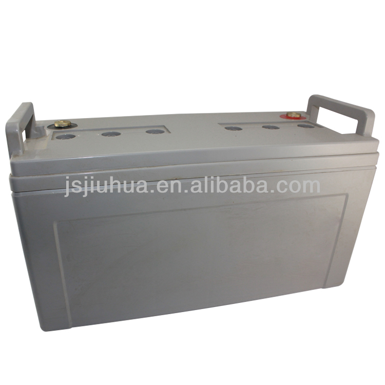 12v 240ah deep cycle battery/storage/maintenance free/sealed/VRLA/GEL/ lead acid battery