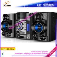 2013new LG design dvd micro hi-fi system