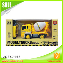 2016 new products hydraulic truck rc for wholesale