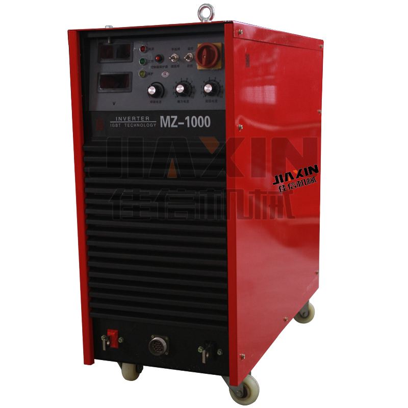 Shandong Jiaxin Mosfet Inverter Multi-function AC/DC Pulse TIG/MMA/CUT welding machine SUPER200P