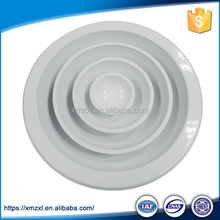 Aluminum round air diffuser roof vent pipe cover