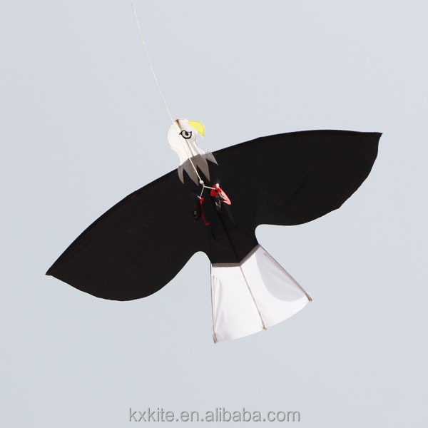 2017 New scaring bird hawk kite from china
