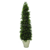 high simulation fake trees outdoor