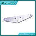 Good Quality Galvanized Steel Yoke Plate