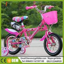 children exercise bike with OEM service / lightweight exercise bike / bike seat with backrest child bicycle seat