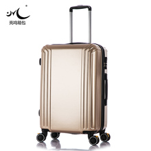 hot sell ergo suitcase on wheels