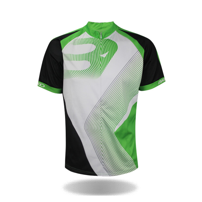 Custom design high quallity sublimation cycling clothes
