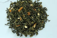 Best-price High-quality Green Tea With Fruits & Flavors
