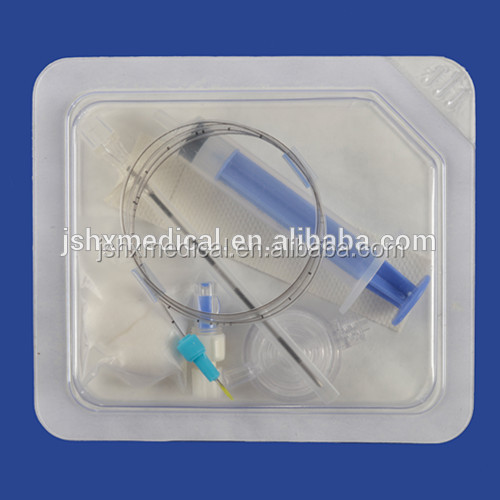 FSC&GMP approved disposable epidural kit