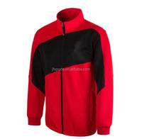 latest autumn football jersey set,cheap soccer jacket customized,printing soccer jacket China manufacturers