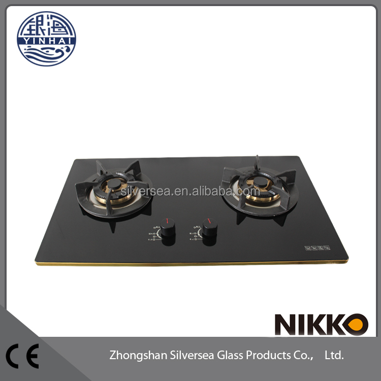 2016 Best top quality table top gas cooker,free standing gas cooker made in china