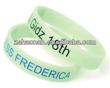 Popular custom logo Social products sold silicone bracelet free samples high quality