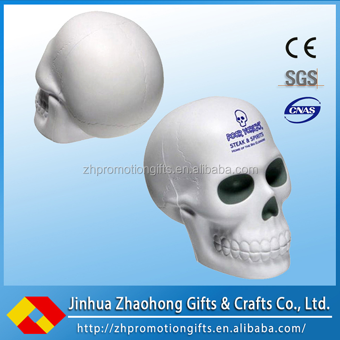 Promotional Custom funny PU stress relief toys