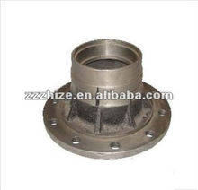high quality Front Wheel Hub for truck and bus /bus parts