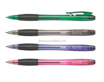 click style simple office pen