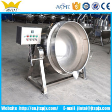 Automatic Planetary Stirring Pot/Cooking Mixer/Jacketed Kettle