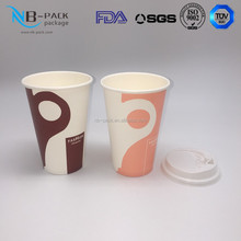 Promotional Popular Style Paper Cup Manufacturers Usa