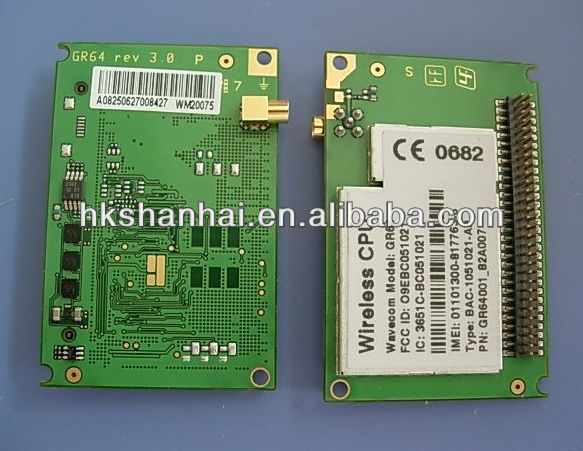 Hot selling benq m23 gsm module GR64