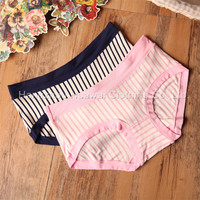 Excellent quality fashion design china manufacturer women's briefs spandex panties girl underwear cute