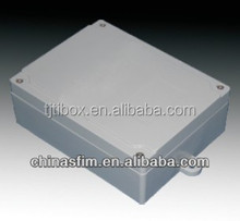 High quality IP65 Waterproof Die-cast Aluminum Box For Electronic/ Aluminium Cabinet 340*235*160MM