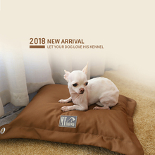 Wholesale Washable Oxford Fabric Cheap Pet Dog Bed,Bed For Dog