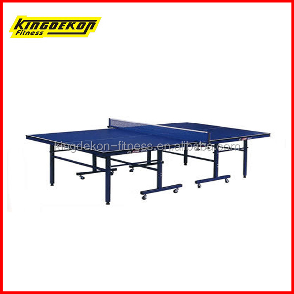 KDK 6002 fitness equipment table tennis table ping-pong table