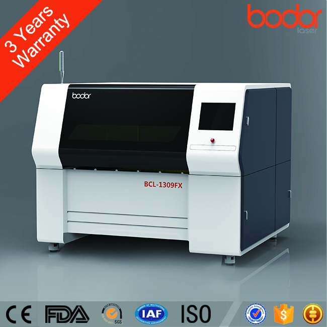 small-scale metal laser cutting machine