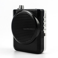 F71 Wired Wireless Portable Voice Amplifier high power portable design pa digiral amplifier