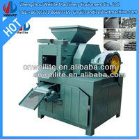 New Technology Hot Sale Charcoal Briquette making Machine in Philippines/ Energy Saving Coal Charcoal Briquette Making Machine