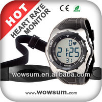 Healthy living sport heart rate monitor