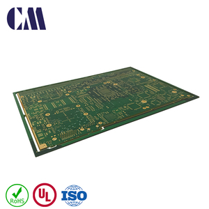 taiwan make refrigerator rigid pcb circuit board