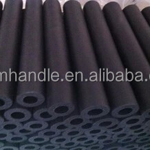 Manufacturers protective muti-colorful foam pipe insulation for cleaning tools
