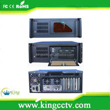 1~64 channels video and audio input 64ch PC-based DVR HK-DVR264H