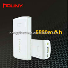 Best 5200mah mobile phone charger suitable for most of the digital products