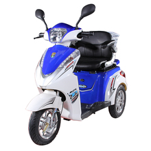 Manufacturer wholesale extreme 3 wheel mobility scooter electric tricycle for handicapped