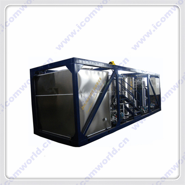 Hot sale Asphalt emulsion plant for highway construction