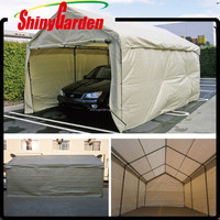 Walmart galvanized waterpoof car carport