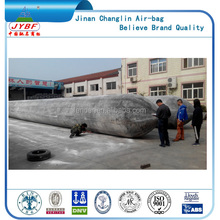 Heavy Ship Lifting Docking Marine Rubber Airbag