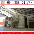 Large Steel Structure Air Blast Room/Booth/Cabinet Manufacturers from Qingdao China
