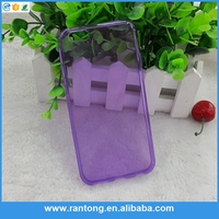 Factory direct sale strong packing wholesale clear phone case reasonable price