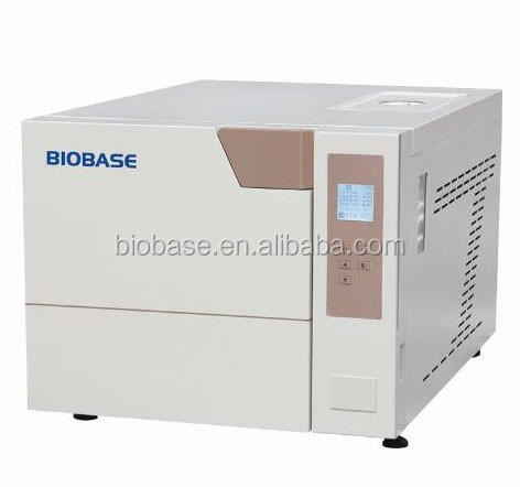 Class B 45L tabletop steam generated automatic rapid sterilizer
