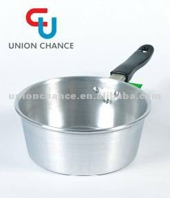 Aluminum water scoop