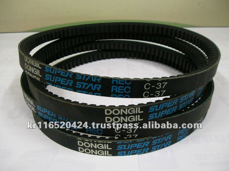 DRB BELT FOR KOREAN CAR