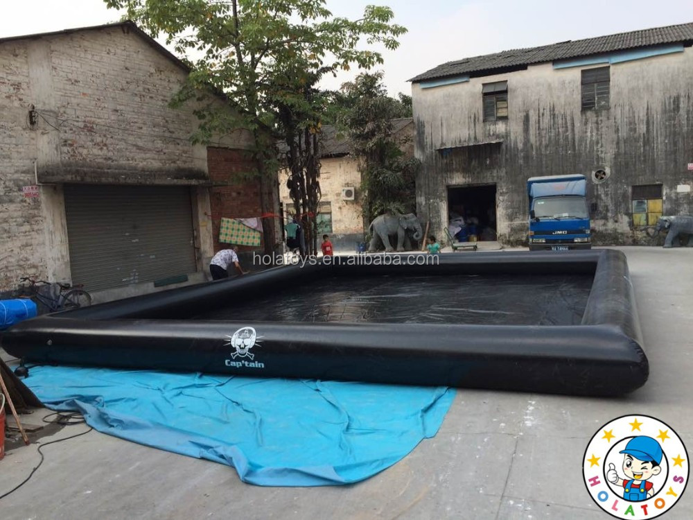 HOLA inflatable pvc swimming pool for sale