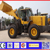 5ton Shangchai CAT engine,WG180 gear box(ZF tec) wheel loader ZL-50G