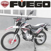 NXR 150 200 250 BROS ES Cross Adventure Bike 200cc 250cc Big Tyre Offroad Dirtbike