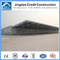 steel structure logistics warehouse