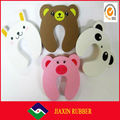 EVA Foam Door Stop For Kids/ EVA Foam funny Door Stopper/modern door stopss